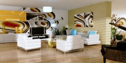 3Decor design interieru (tapety-multibevel-oval06.jpg)