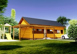 ARKO 3D vizualizace domu Klasik (klasik_hires0002.jpg)