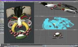 Cesky rozhlas 3D vizualizace (3d3.jpg)