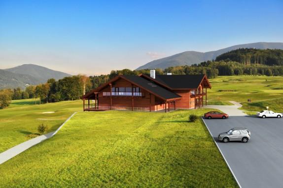 Golf Club Ostravice nova klubovna (GC_Ostravice_nova_klubovna_0003.jpg)