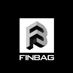 Finbag - logotyp (logo_CB_cerne_pozadi.jpg)