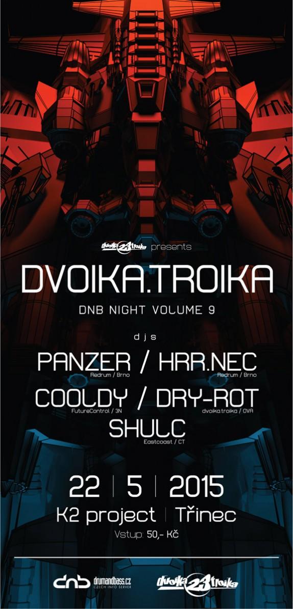 flyery dvoika.troika night (dvoika.troika.night07)