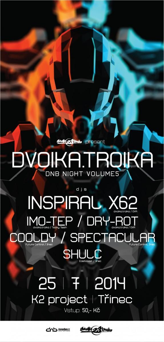 flyery dvoika.troika night (dvoika.troika.night03)